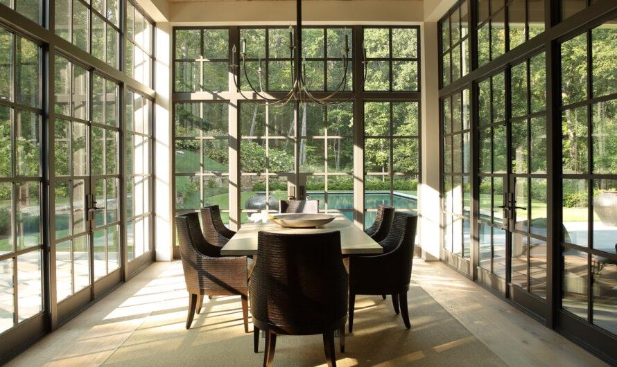 Wellness takes center stage in interior design
