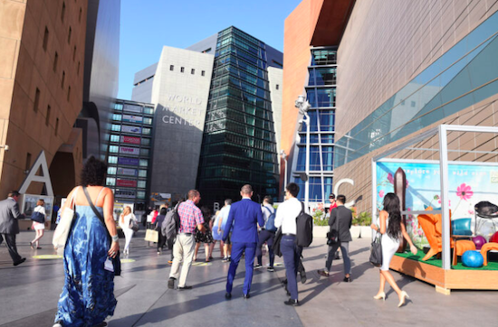 Bold expectations and excitement high for April Las Vegas Market