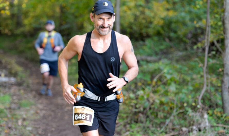 Industry's Sexton preps for multi-marathon run across Carolinas for autism awareness