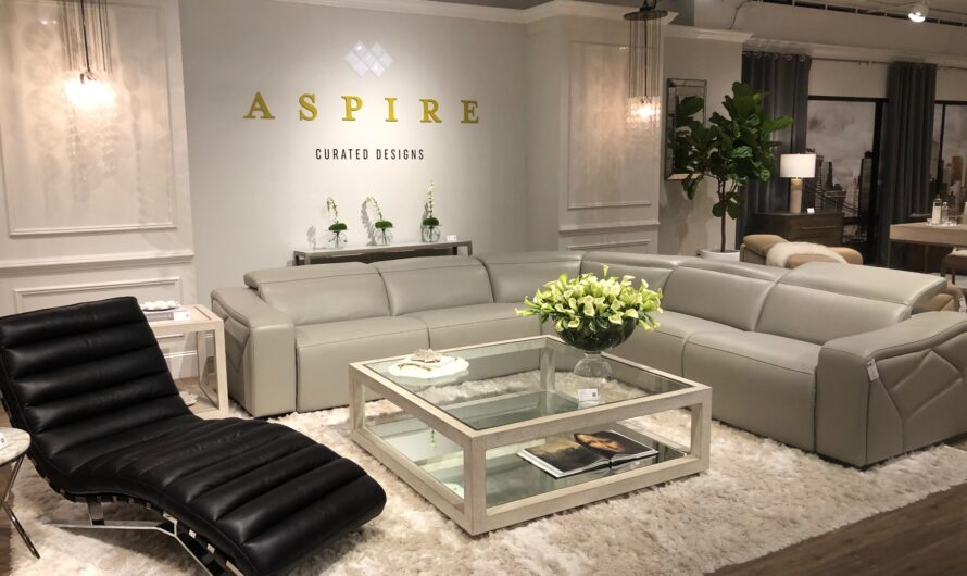 Hooker Furnishings launches new brands at High Point Market