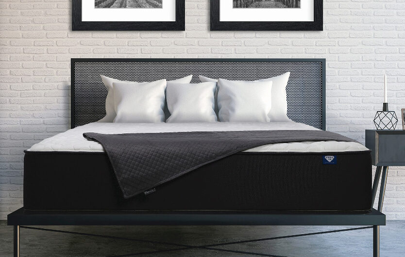 Spring Air partners with e-commerce manufacturer & retailer BlanQuil for exclusive roll-packed mattress program