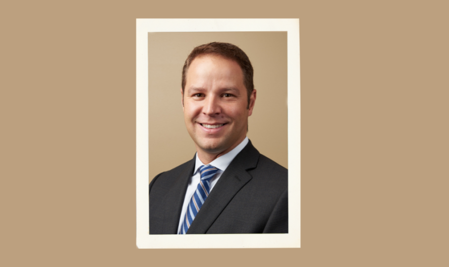 Cory Price promoted to CEO at Furniture Mart USA