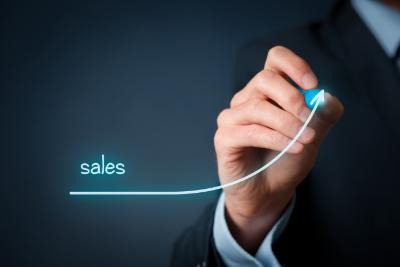 June furniture store sales up 17.1%