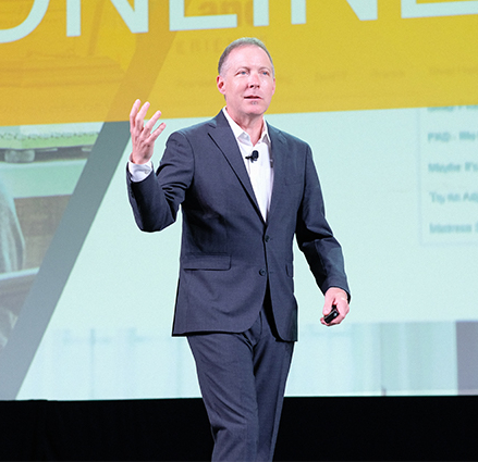 BrandSource launches HR, omnichannel initiatives at convention