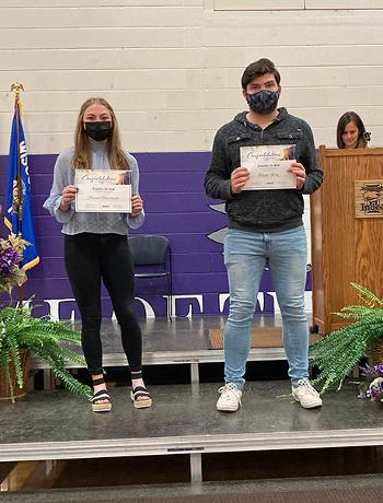 Ashley awards 120+ students with scholarships