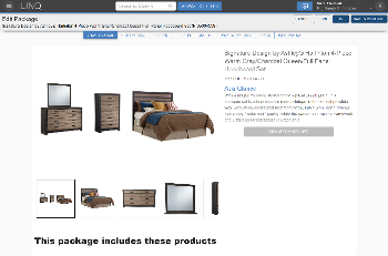 AVB/BrandSource updates merchandising platform with package building feature