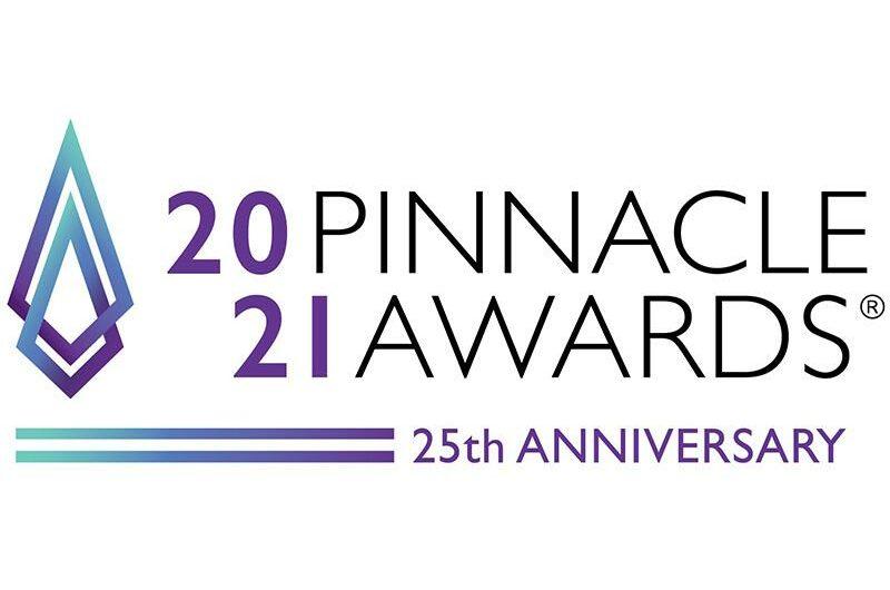 Pinnacle Awards finalists named