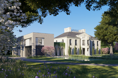 Iconic Home Digital Showhouse opens Sept 27 with emphasis on sustainability