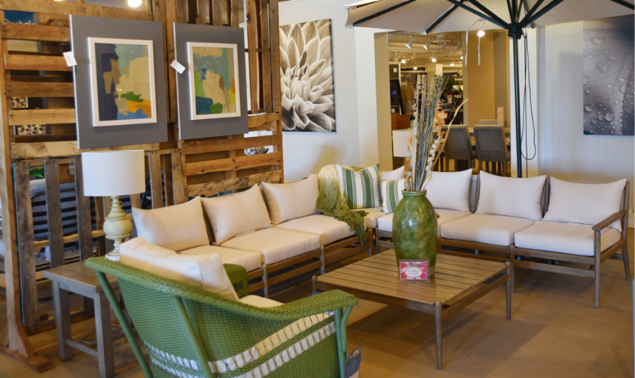 Kittle's Furniture reorganizes its outdoor category