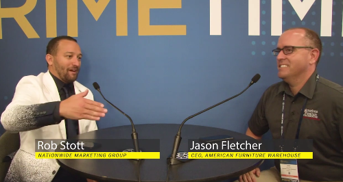 AFW's Jason Fletcher talks challenges and opportunities for independents