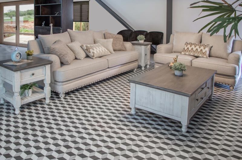 International Furniture Direct relaunches upholstery from Mexico