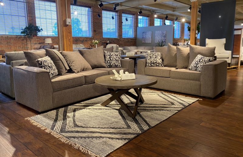 Standard Furniture adds Mexican-made upholstery, bedding to its mix