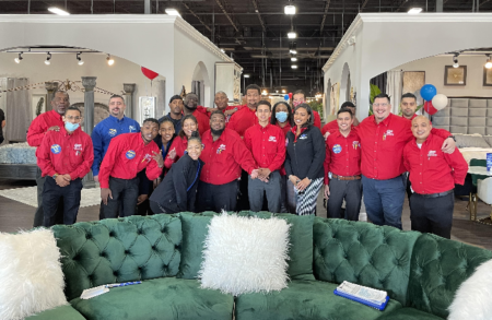Exclusive Furniture hints of expansion beyond Houston as it opens newest store